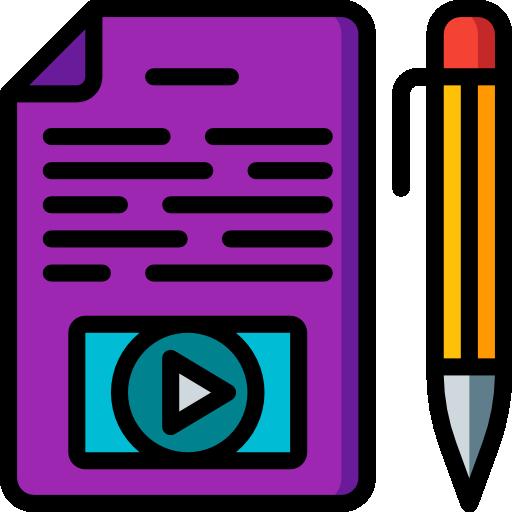 Написание сценариев для роликов, фильмов и клипов 1
